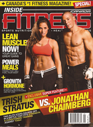 Inside Fitness Review of How a Champion is Made