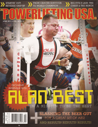Powerlifting Review of How a Champion is Made